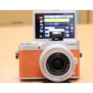 Panasonic - Panasonic LUMIX GF9 ズームレンズキット