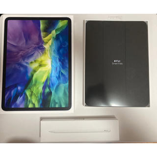 Apple - ★新同 iPad Pro11(2nd) Wi-Fi 128GB Silver他