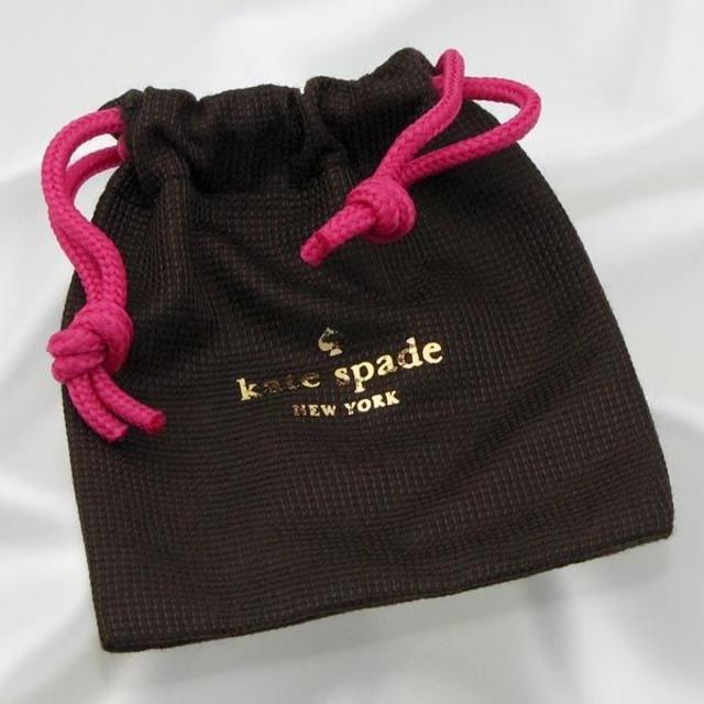 kate spade new york(ケイトスペードニューヨーク)の[新品•未使用]kate spade ピアス リボン GOLD レディースのアクセサリー(ピアス)の商品写真