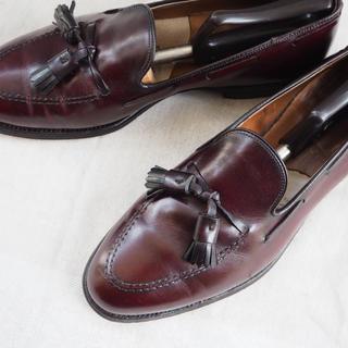 Alden - Schupp & Snyder Tassle Loafers for ALDEN