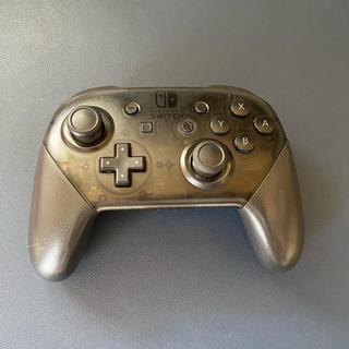 Nintendo Switch - 【ジャンク】プロコントローラー