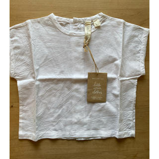 Caramel baby&child  - 新品 little  cotton clothes トップス ブラウス