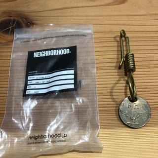 ネイバーフッド(NEIGHBORHOOD)のNEIGHBORHOOD × JEFF DECKER (キーホルダー)