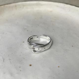 ミラオーウェン(Mila Owen)のBel ring No.17(リング(指輪))