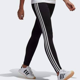 アディダス(adidas)のアディダス パンツ ジャージ(スキニーパンツ)
