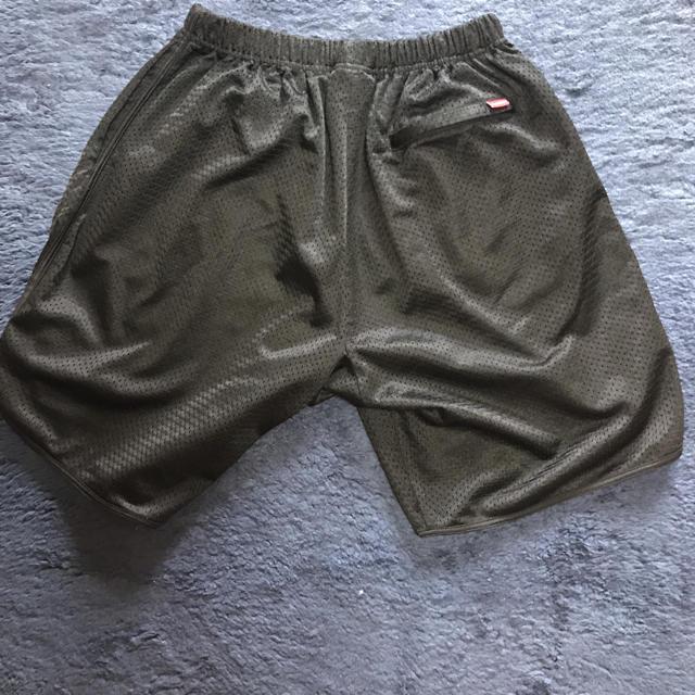 Supreme(シュプリーム)の supreme メッシュショーツ メンズのパンツ(ショートパンツ)の商品写真