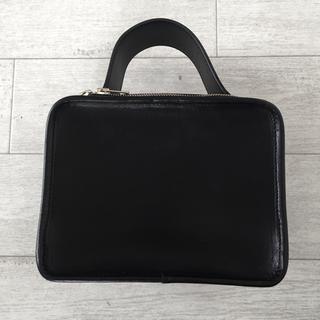 ロンハーマン(Ron Herman)のLIFESTYLIST   Leather Mini Book Bag  バッグ(ハンドバッグ)