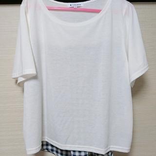 グローバルワーク(GLOBAL WORK)のグローバルワーク☆Tシャツ(Tシャツ(半袖/袖なし))