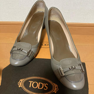 トッズ(TOD'S)のTOD'S レディース  パンプス(ハイヒール/パンプス)