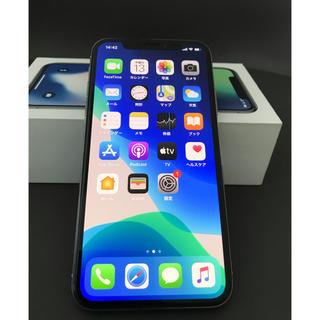 Apple - iPhone X 256ギガ