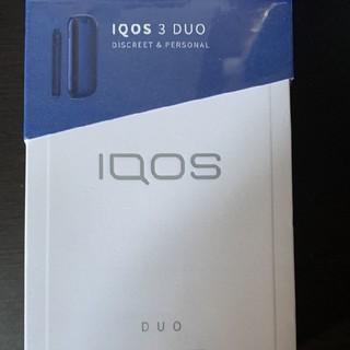 アイコス(IQOS)のIQOS3 duo(その他)
