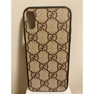iPhone case X/XS