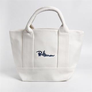 Ron Herman - 《新品未使用》ロンハーマン トート ホワイト