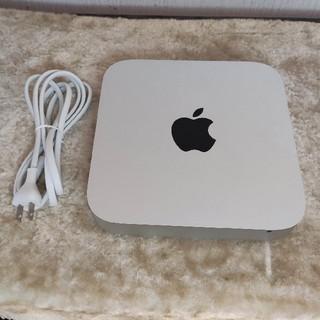 Mac mini Core i7 2.7GHz/8G/500G中古美品