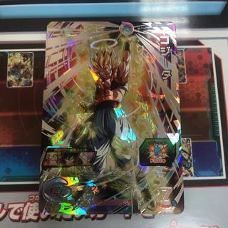 ドラゴンボール - 【SDBH】スーパードラゴンボールヒーローズ BM3-SEC3ゴジータ