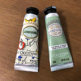 L'OCCITANE - ロクシタン ハンドクリーム 2個セット
