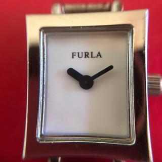 フルラ(Furla)のFURLA 腕時計(ベルトナシ)(腕時計)