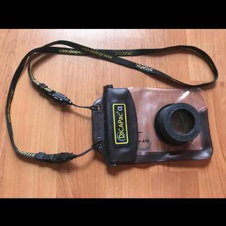 ニコン(Nikon)のデジカメ用防水バッグ(ケース/バッグ)