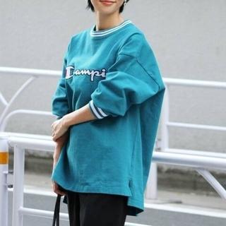 JOURNAL STANDARD - 【Champion/チャンピオン】ロングスリーブTシャツ◆