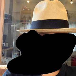 ドゥーズィエムクラス(DEUXIEME CLASSE)のEcua-andino Hats(麦わら帽子/ストローハット)