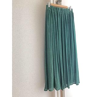 グレイル(GRL)のGRL♡マキシスカート(ロングスカート)