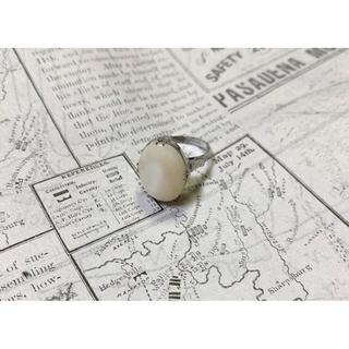 ロキエ(Lochie)の♡ vintage ring ♡(リング(指輪))