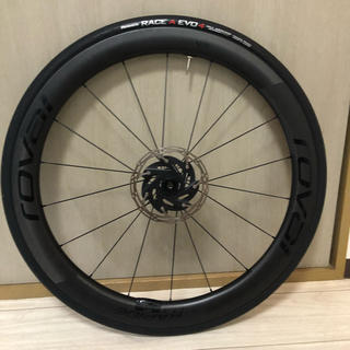 Specialized - ROVAL(ロヴァール)RAPIDE CLX
