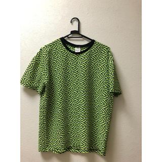 バレンシアガ(Balenciaga)のTシャツ 蛍光色 韓国ファッション ユニセックス(Tシャツ(半袖/袖なし))