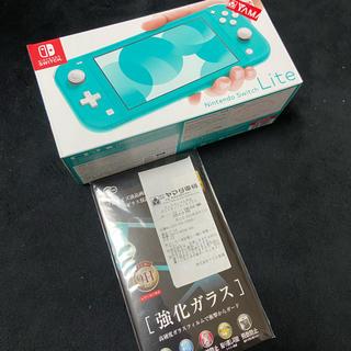 Nintendo Switch - 最安値 switch ライト