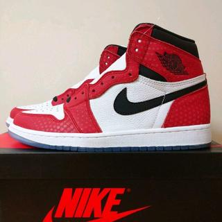 NIKE - AIR JORDAN1ORIGIN STORY 28CM