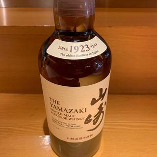 サントリー - 山崎 ウイスキー