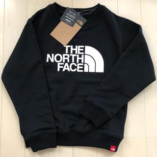 THE NORTH FACE - セール!新品タグ付き!人気完売!ノースフェイス スウェット クルー トレーナー