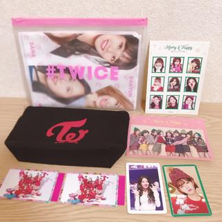 Waste(twice) - TWICE ライブ グッズ セット売り