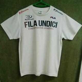 フィラ(FILA)のFILAフィラ Tシャツ スポーツウェア メンズM レディースL相当(ウェア)