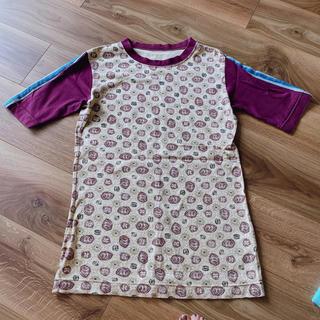 フェリシモ(FELISSIMO)のフェリシモ Tシャツ Mサイズ(Tシャツ(半袖/袖なし))