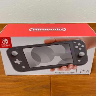 Nintendo Switch - 任天堂スイッチライト 本体 中古 Switch