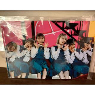 欅坂46(けやき坂46) - 欅共和国2019 タワレコ限定 クリアファイル
