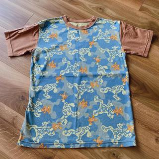フェリシモ(FELISSIMO)のフェリシモ Tシャツ フリーサイズ(Tシャツ(半袖/袖なし))