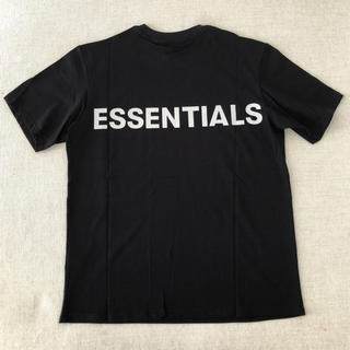 FEAR OF GOD - FOG Essentials Boxy Tシャツ Sサイズ