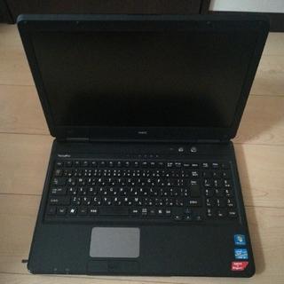 NEC - necノートパソコンwin10