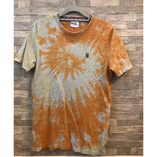 ジムマスター(GYM MASTER)のgym masterダイダイTシャツ(Tシャツ/カットソー(半袖/袖なし))