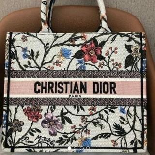 Christian Dior - CHRISTIANDIOR クリスチャンディオール ブックトート