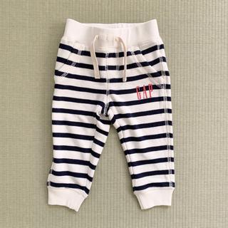 babyGAP - 【新品タグ付き】babyGAP パンツ 80