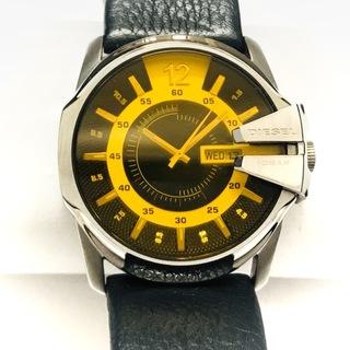 ディーゼル(DIESEL)のDIESEL(ディーゼル) 腕時計 DZ-1207 メンズ(その他)