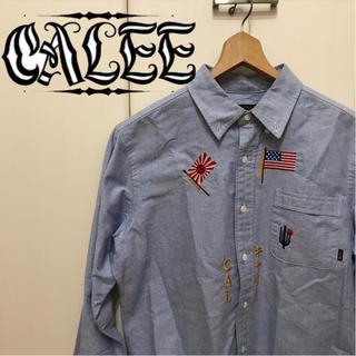 キャリー(CALEE)のCALEE シャツ(シャツ)