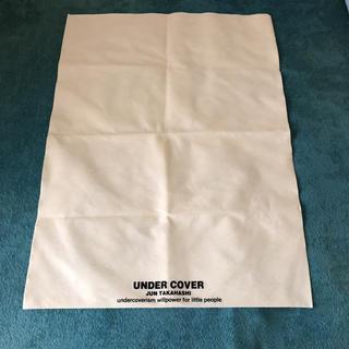 アンダーカバー(UNDERCOVER)のアンダーカバーイズム UNDERCOVER  布袋 JUN TAKAHASHI(ショップ袋)