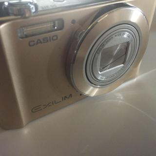 カシオ(CASIO)のカシオ 液晶デジタルカメラ EXILIM EX-Z190(コンパクトデジタルカメラ)