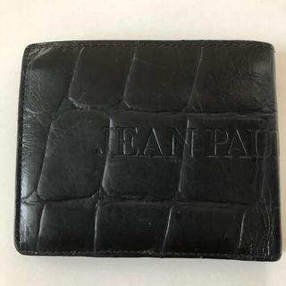 ジャンポールゴルチエ(Jean-Paul GAULTIER)のジャンポールゴルチエ 財布 Jean-Paul GAULTIER(折り財布)