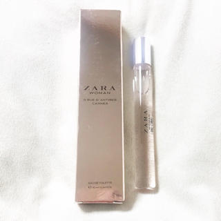 ZARA - ZARA オードトワレ