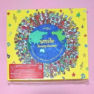 Johnny's - Twenty★Twenty smile